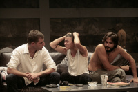 Στέλλα κοιμήσου (2018)                                                     Τζένη Καρέζη
