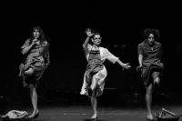 Μαριλίζα Χρονέα - SuperWoman, 2020 (θέατρο)