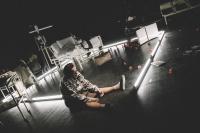 Έφη Σταμούλη - Σωτηρία με λένε, 2016 (θέατρο)