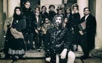 Δημήτρης Φιλιππίδης - Συμφορά από το πολύ μυαλό, 2021 (θέατρο)