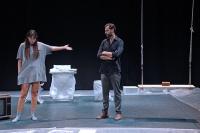 Παναγιώτης Μπουγιούρης - Το Σύνδρομο της Άδειας Φωλιάς, 2019 (θέατρο)