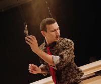 Μιχάλης Σαράντης - Τα κύματα, 2015 (θέατρο)