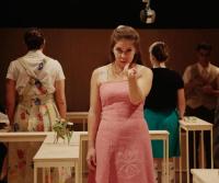 Ελίνα Ρίζου - Τα κύματα, 2015 (θέατρο)