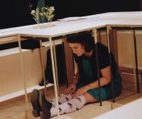 Ιωάννα Πιατά - Τα κύματα, 2015 (θέατρο)