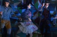 Άγγελος Χατζάς - Ταξίδι στο κέντρο της γης, 2016 (θέατρο)