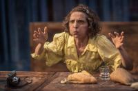Κωνσταντίνα Τάκαλου - Ιστορίες από το δάσος της Βιέννης, 2019 (θέατρο)