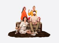 Μαρία Μοσχούρη - Τα μάτια, 2018 (θέατρο)