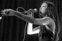 Natalia Soledad Petsalis - Βραδιά αργεντίνικου tango, 2017 (θέατρο)