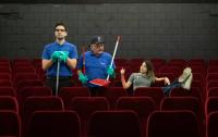 Σωτήρης Τσακομίδης - The Flick, 2020 (θέατρο)