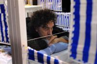 Νίκος Ψαρράς - Θεατές, 2013 (θέατρο)