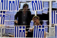 Άλκηστις Πουλοπούλου - Θεατές, 2013 (θέατρο)