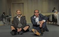 Νίκος Χατζόπουλος - Ο θείος Βάνιας, 2009 (θέατρο)