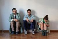 Θύμιος Κούκιος - Θείος Βάνιας, 2012 (θέατρο)