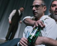 Θείος Βάνιας (2017)                                                             Θέατρο Ανεσις