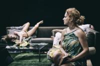 Μάρω Παπαδοπούλου - Θερισμός, 2017 (θέατρο)