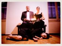 Σύρμω Κεκέ - Το θηρίο στη ζούγκλα, 2014 (θέατρο)