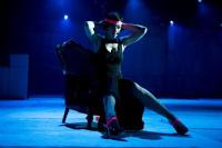 Έλενα Τοπαλίδου - Τιτανικός - electro dance tragedy, 2009 (θέατρο)