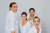 Μαρλέν Σαϊτη - Το δικό της δωμάτιο, 2020 (θέατρο)