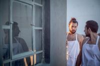 Δημήτρης Λιόλιος - Το φαγητό, 2018 (θέατρο)