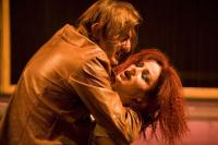 Άκης Σακελλαρίου - Το ημέρωμα της στρίγγλας, 2008 (θέατρο)