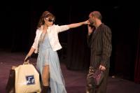 Έμιλυ Κολιανδρή - Το ημέρωμα της στρίγγλας, 2008 (θέατρο)