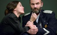 Ακύλλας Καραζήσης - Το πένθος ταιριάζει στην Ηλέκτρα, 2013 (θέατρο)