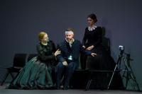 Χρήστος Λούλης - Το πένθος ταιριάζει στην Ηλέκτρα, 2013 (θέατρο)