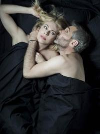 Θοδωρής Αθερίδης - Το ψέμα, 2016 (θέατρο)