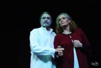 Γιώργος Χριστοδούλου - Το τελευταίο παιχνίδι, 2018 (θέατρο)