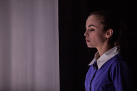 Σίσσυ Τουμάση - Το ευχαριστημένο, 2018 (θέατρο)
