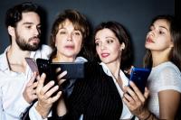 Μαριλίτα Λαμπροπούλου - Το κινητό, 2019 (θέατρο)