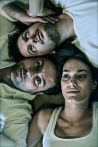 Σελήνα Διαμαντοπούλου - Τομή, 2017 (θέατρο)