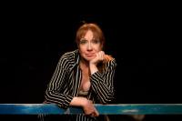 Τζούλη Σούμα - Το πράσινό μου το φουστανάκι, 2017 (θέατρο)