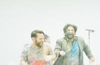 Δημήτρης Μυλωνάς - Τρεις αδελφές, 2016 (θέατρο)