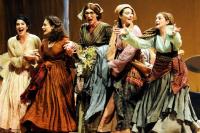 Γαλήνη Χατζηπασχάλη - Τρισεύγενη, 2011 (θέατρο)