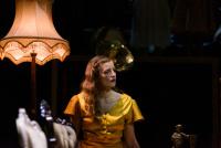 Μαρία Κίτσου - Το τρίτο στεφάνι, 2021 (θέατρο)