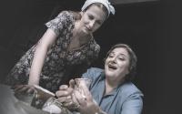 Ελισάβετ Κωνσταντινίδου - Το τρίτο στεφάνι, 2016 (θέατρο)