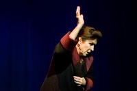 Νένα Μεντή - Το τρίτο στεφάνι, 2009 (θέατρο)
