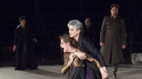 Μαρία Κίτσου - Τρωάδες, 2015 (θέατρο)
