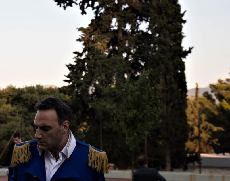Άρης Τρουπάκης