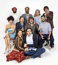 Κώστας Κοράκης - Βρε καλώς τους, 2019 (θέατρο)