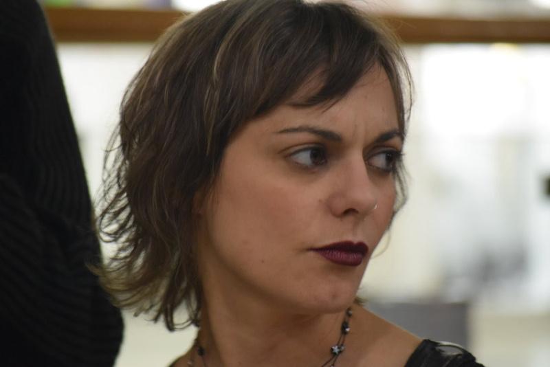 Μαρία Μπαλούτσου