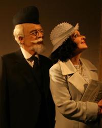 Γιάννης Μόρτζος - Ελευθέριος Βενιζέλος, 2017 (θέατρο)
