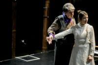 Κώστας Μπερικόπουλος - Βρικόλακες, 2019 (θέατρο)