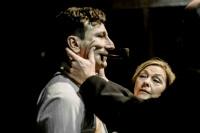 Μιχάλης Σαράντης - Βρικόλακες, 2019 (θέατρο)