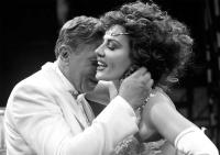 Δήμητρα Ματσούκα - Πυγμαλίων-Ωραία μου Κυρία, 2016 (θέατρο)