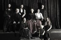 Δήμητρα Κούζα - Ανεμοδαρμένα Ύψη, 2018 (θέατρο)