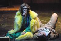 Μαρία Σκουλά - Ο χορός της μοναχικής καρδιάς / Cannabis indica-patria graeca, 2009 (θέατρο)
