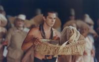 Χρήστος Λούλης - Ίων, 2003 (θέατρο)