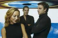 Χρήστος Λούλης - Υψηλή τάση, 2003 (θέατρο)